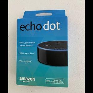 NWT, Echo Dot (2nd generation)